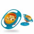 Детская тарелка неваляшка Gyro Bowl
