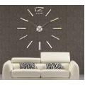 Декоративные часы Woow white