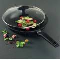 Сковорода Tiross 24 см