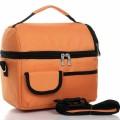 Дорожный Термобокс Orange