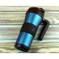 Термокружка Starbucks Grip Handle Blue 473 мл