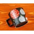 Керамическая чашка Ornaments Mug 414 мл